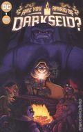 Are You Afraid of Darkseid (2021 DC) 1A