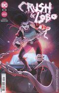 Crush and Lobo (2021 DC) 5A