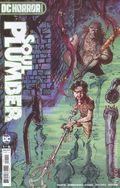 DC Horror Presents Soul Plumber (2021 DC) 1A