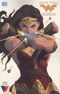 Wonder Woman 80th Anniversary 100-Page Super Spectacular (2021 DC) 1B