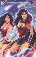 Wonder Woman 80th Anniversary 100-Page Super Spectacular (2021 DC) 1E