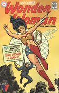 Wonder Woman 80th Anniversary 100-Page Super Spectacular (2021 DC) 1G