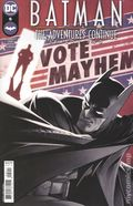Batman The Adventures Continue Season II (2021 DC) 5A