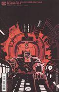 Batman The Adventures Continue Season II (2021 DC) 5B