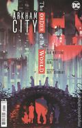 Arkham City the Order of the World (2021 DC) 1A