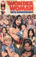 Wonder Woman 80th Anniversary 100-Page Super Spectacular (2021 DC) 1A