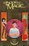 Books of Magic TPB (1997-2001 DC/Vertigo) By John Rieber 1-REP