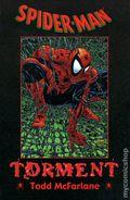 Spider-Man Torment TPB (1992 Marvel) 1st Edition 1C-REP