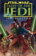 Star Wars Tales of the Jedi TPB (1994 Dark Horse) 1-1ST