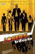 Losers TPB (2004-2006 DC/Vertigo) 3-1ST