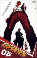 Losers TPB (2004-2006 DC/Vertigo) 1-REP
