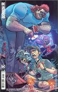 DC Horror Presents Soul Plumber (2021 DC) 1C