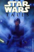 Star Wars Tales TPB (2002-2006 Dark Horse) 4-1ST