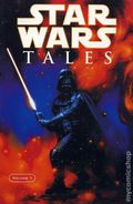 Star Wars Tales TPB (2002-2006 Dark Horse) 1-1ST