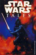 Star Wars Tales TPB (2002-2006 Dark Horse) 1-REP