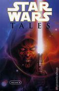 Star Wars Tales TPB (2002-2006 Dark Horse) 5-1ST