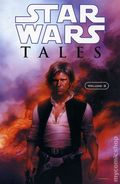 Star Wars Tales TPB (2002-2006 Dark Horse) 3-REP