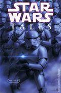 Star Wars Tales TPB (2002-2006 Dark Horse) 6-1ST