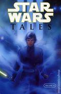 Star Wars Tales TPB (2002-2006 Dark Horse) 4-REP
