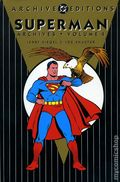 DC Archive Editions Superman HC (1989-2010 DC) 4-REP