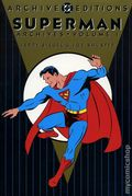 DC Archive Editions Superman HC (1989-2010 DC) 1-REP