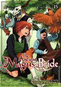Ancient Magus' Bride GN (2015- A Seven Seas Digest) 15-1ST
