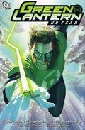 Green Lantern No Fear HC (2006 DC) 1-1ST