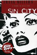 Sin City TPB (2005 Dark Horse 2nd Edition) Frank Miller's 2-1ST