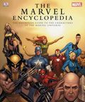Marvel Encyclopedia HC (2006 DK/Marvel) The Definitive Guide to the Characters of the Marvel Universe 1A-1ST