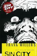 Sin City TPB (2005 Dark Horse 2nd Edition) Frank Miller's 4-1ST