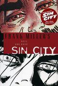 Sin City TPB (2005 Dark Horse 2nd Edition) Frank Miller's 7-1ST