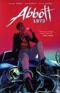 Abbott 1973 TPB (2021 Boom Studios) 1-1ST
