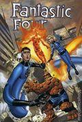 Fantastic Four HC (2004-2005 Marvel) By Mark Waid 3-1ST