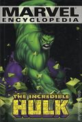 Marvel Encyclopedia HC (2003-2004 Marvel Comics Edition) 3-1ST