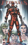 Eternals Celestia (2021 Marvel) 1C