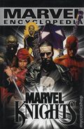 Marvel Encyclopedia HC (2003-2004 Marvel Comics Edition) 5-1ST