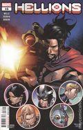 Hellions (2020 Marvel) 16A