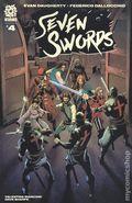Seven Swords (2021 Aftershock) 4