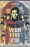 Star Trek Year Five (2019 IDW) 25RI