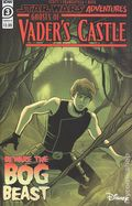 Star Wars Adventures Ghosts of Vader's Castle (2021 IDW) 3B