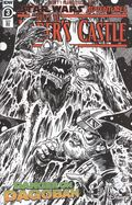Star Wars Adventures Ghosts of Vader's Castle (2021 IDW) 3RI