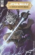 Star Wars The High Republic Adventures (2021 IDW) 9A