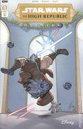 Star Wars The High Republic Adventures (2021 IDW) 9RI