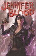 Jennifer Blood (2021 Dynamite) 1A