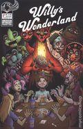 Willy's Wonderland Prequel (2021 American Mythology) 1B