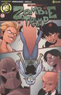 Zombie Tramp (2014 Action Lab) 3rd Series 82A