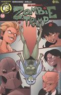 Zombie Tramp (2014 Action Lab) 3rd Series 82B