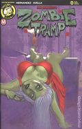 Zombie Tramp (2014 Action Lab) 3rd Series 82C