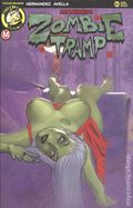 Zombie Tramp (2014 Action Lab) 3rd Series 82D