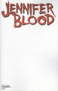 Jennifer Blood (2021 Dynamite) 1F